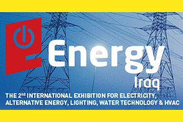 Fiera ENERGY IRAQ 2012