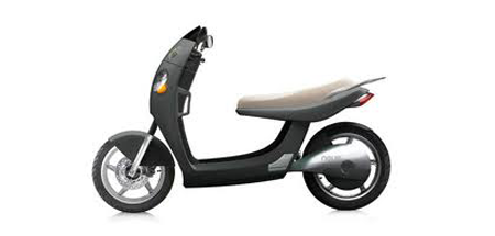 Electric moped: an option for the future of urban mobility?