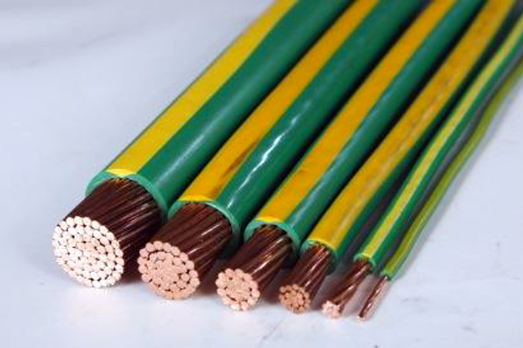 Portata dei cavi elettrici come calcolarla e da cosa dipende - Tabella portata cavi ...
