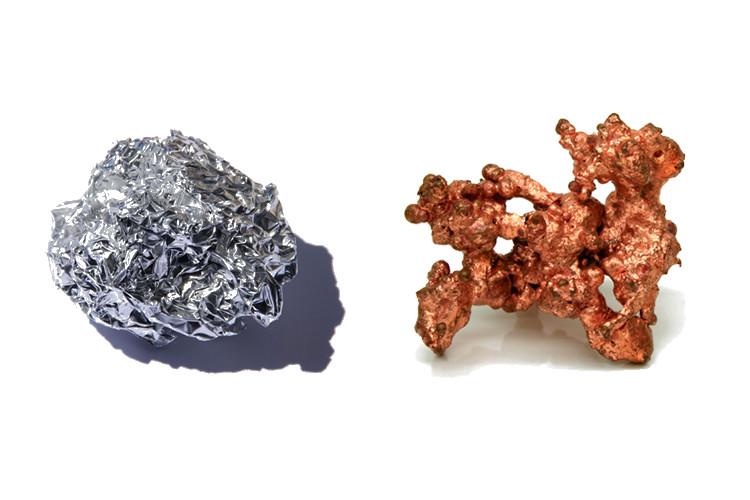 Conduttori elettrici e applicazioni tecniche. Rame ed alluminio a confronto.