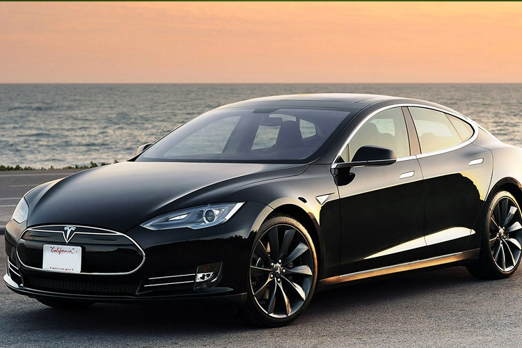 The best electric performing car models on the market