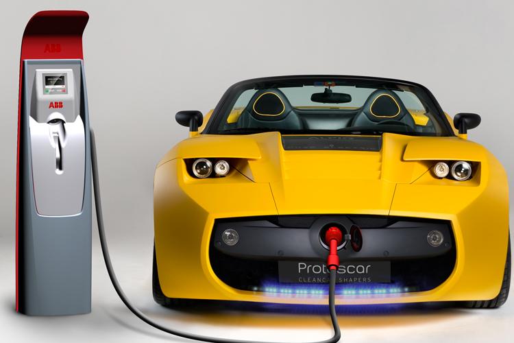 vantaggi auto elettrica