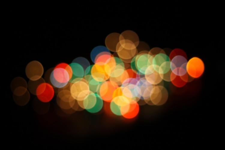 La illuminazione colorata negli ambienti e le sensazioni generate
