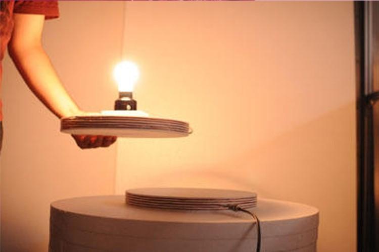 Trasmissione wireless dell'energia, è possibile? Progetti e discussioni