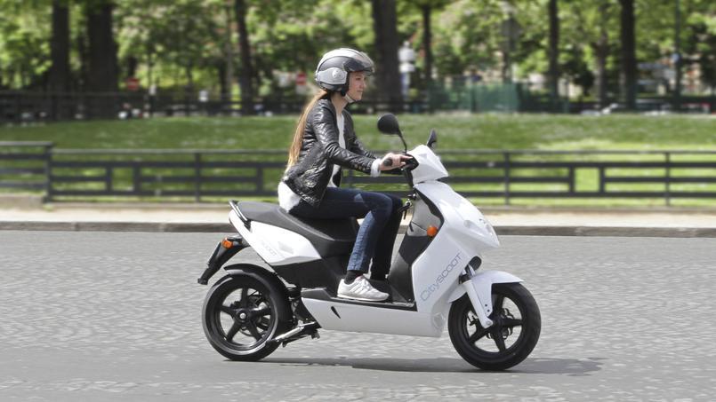scooters électriques LA Triveneta Cavi