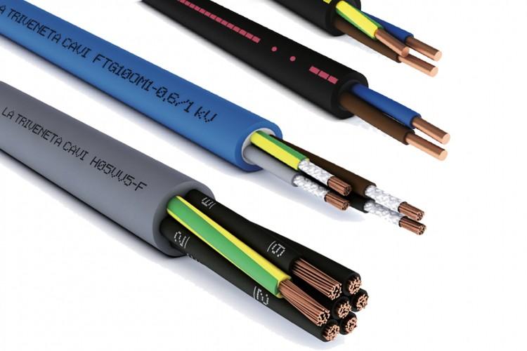 Tipi di cavi elettrici: quali cavi esistono, per quale impiego