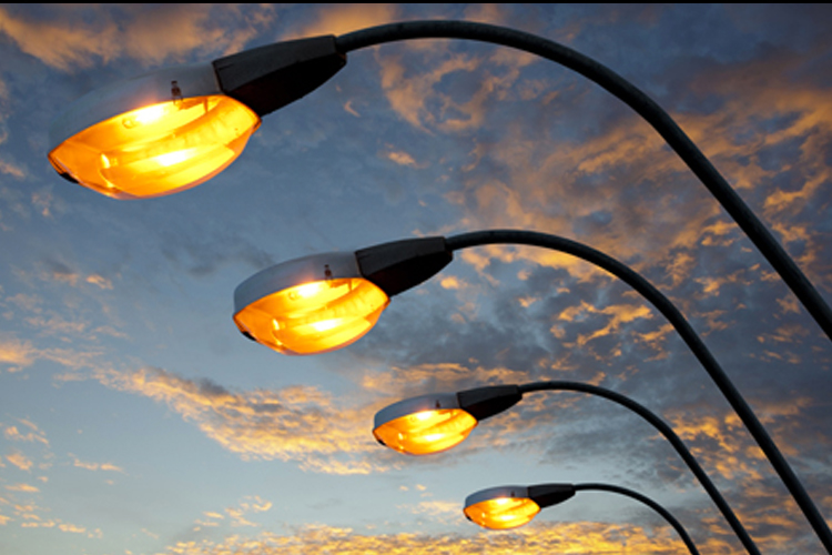 Wie die öffentliche Beleuchtung funktioniert: Kosten, Abwicklung usw.
