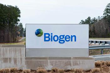 Les câbles LTC dans la nouvelle usine de Biogen