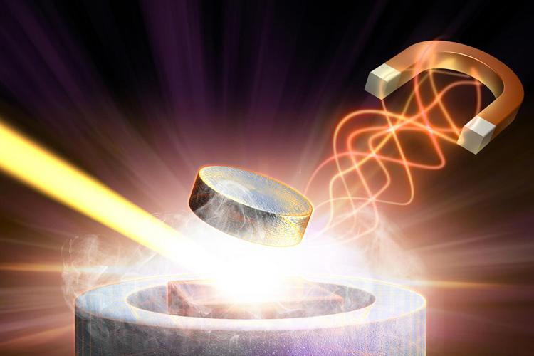 Die Supraleitfähigkeit: Was sind die Supraleiter?
