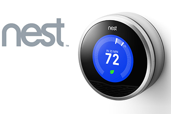 Thermostat Nest: installation et configuration