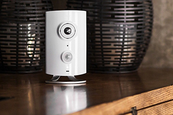 Review of the Piper smart camera and the Piper smart video surveillance systems