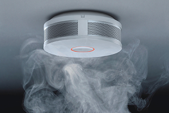 How do the best monoxide and smoke detectors on the market work?