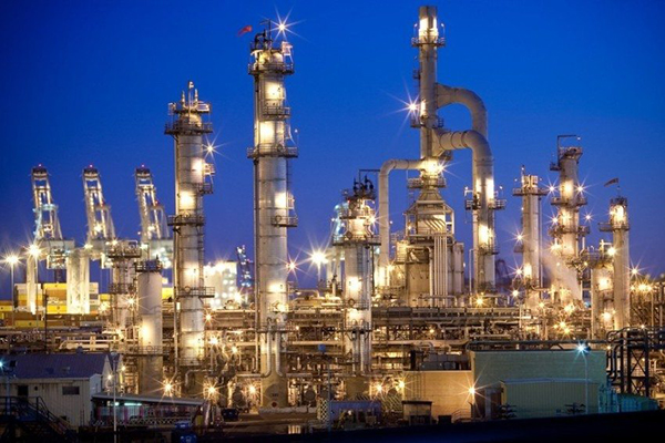 Our cables were used for the renewal of the largest refinery in Nigeria