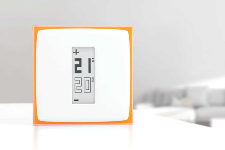 what is the netatmo thermostat how does it work how should you install it blog la triveneta. Black Bedroom Furniture Sets. Home Design Ideas