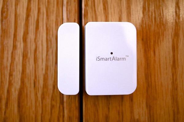 Le système de sécurité ismartalarm.com, commentaire