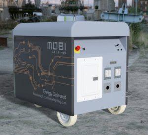 mobi charger