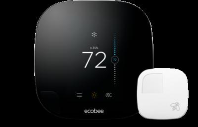 termostati ecobee