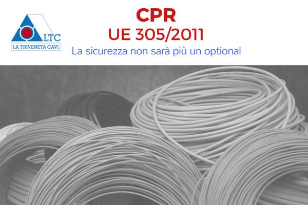 LTC, vers l'adoption de la nouvelle réglementation CPR