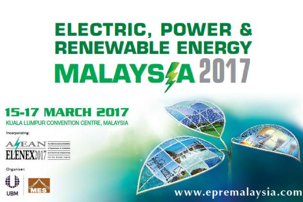 Kabeltec parteciperà a epre 2017 in Malesia