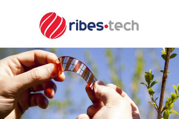 ribes tech la pellicola fotovoltaica