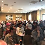 partecipanti incontro tecnico CPR organizzato da Sonepar Italia