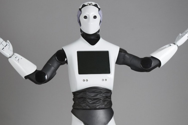 Dubai: la polizia arruola il primo poliziotto robot