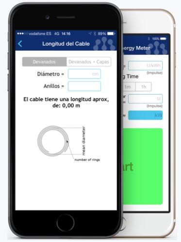 migliori app per elettricisti Electrotools di Fegime