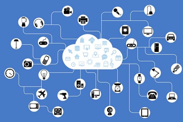 what is the Internet of Things, where does it apply (and what to expect)?