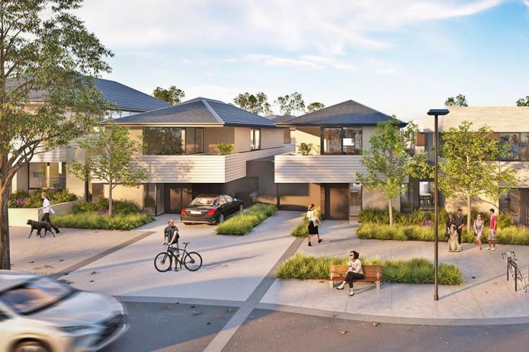Die erste Tesla Town ist in Australien