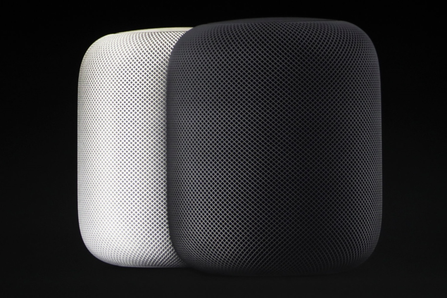 Homepod di Apple speaker