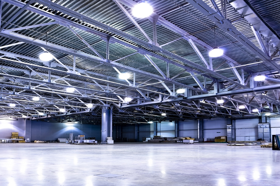 How to design lighting solutions for industrial environments blog
