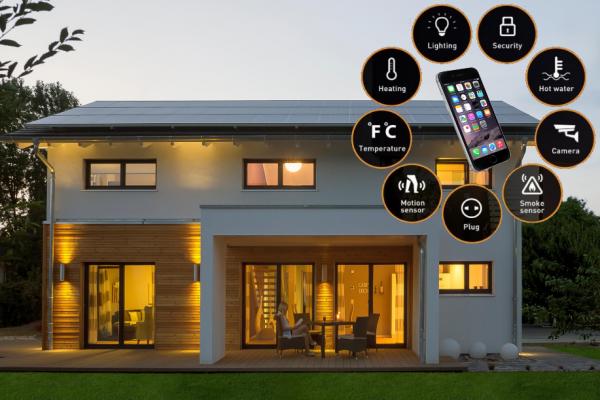 Trasformare la tua casa in una Smart House si può