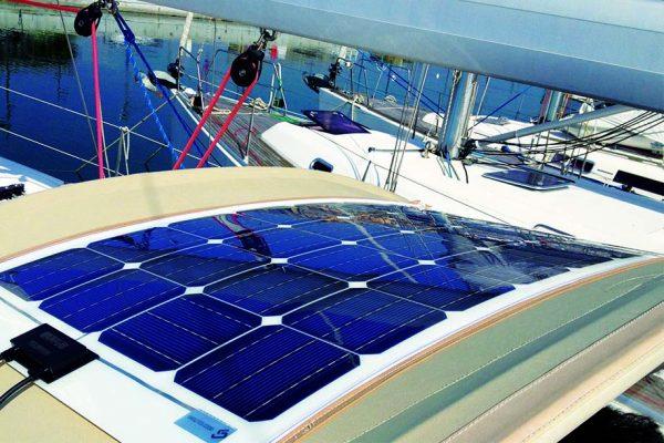 Pannelli solari trasparenti e flessibili: quali utilizzi?
