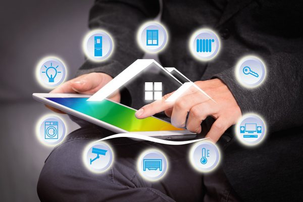 New 2019 trends for home automation