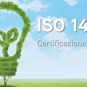 ISO 14001: Certification obtenue par La Triveneta Cavi