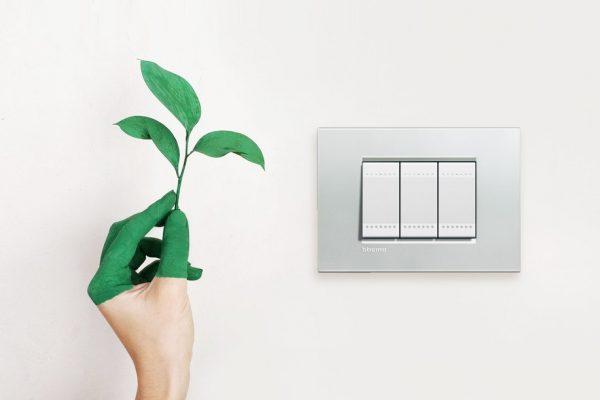 Domotica, risparmio energetico e attenzione per l'ambiente