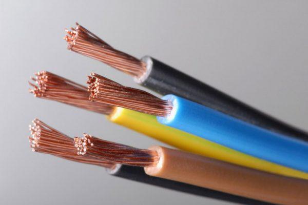 Cavi elettrici: dimmi di che colore sei e ti dirò per cosa servi