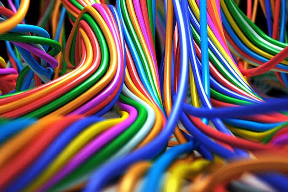 design senza tempo 40f89 33225 Come allungare un cavo elettrico per uso domestico - Blog La ...