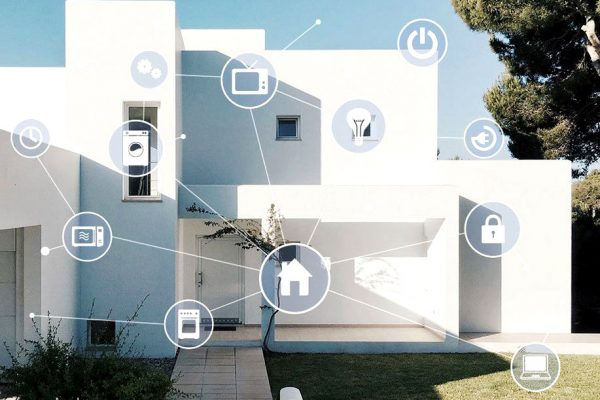 The new trends for home automation