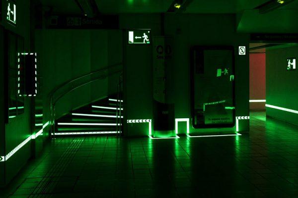 Come progettare un impianto di illuminazione di emergenza: criteri e regole