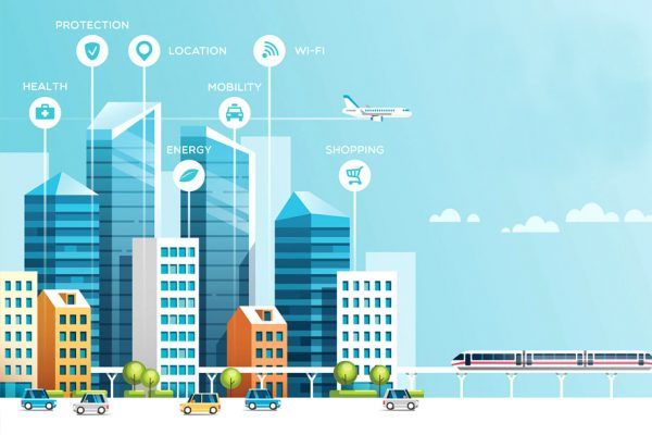 Digital Energy und Smart City: Die Italienischen Projekten