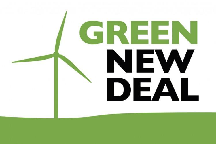 Il Green New Deal non è solo una questione Americana