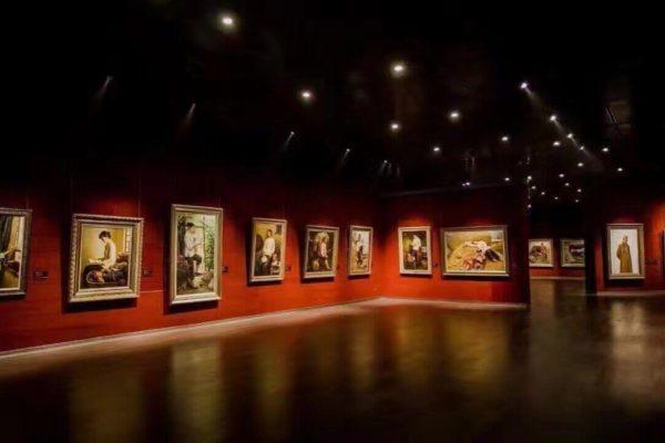 Quali sistemi di illuminazione usare per le opere d'arte?