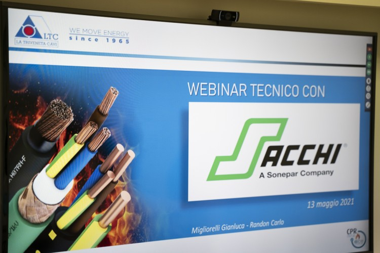 Technical Webinar in partnership with Sacchi: news on the CPR regulation