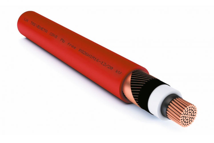 The range of Slimpower Plus HT105 RG26H1M16-12/20 kV Medium Voltage cables is widened