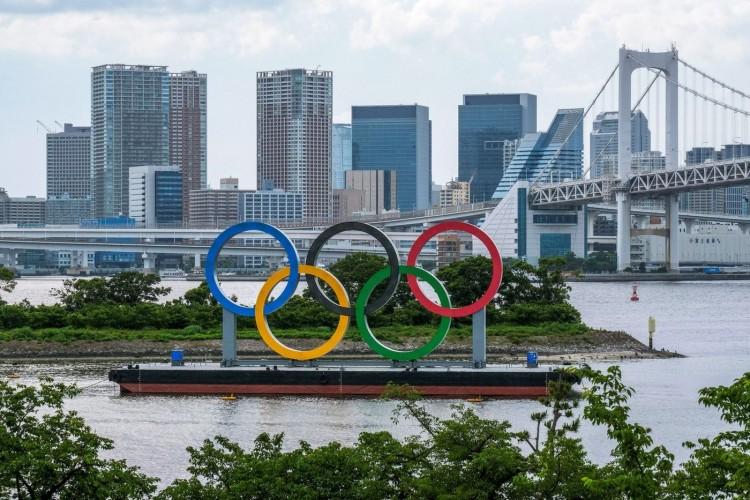Le câble TRIFLEX H07RN-F de La Triveneta Cavi éclaire la route vers Tokyo 2020